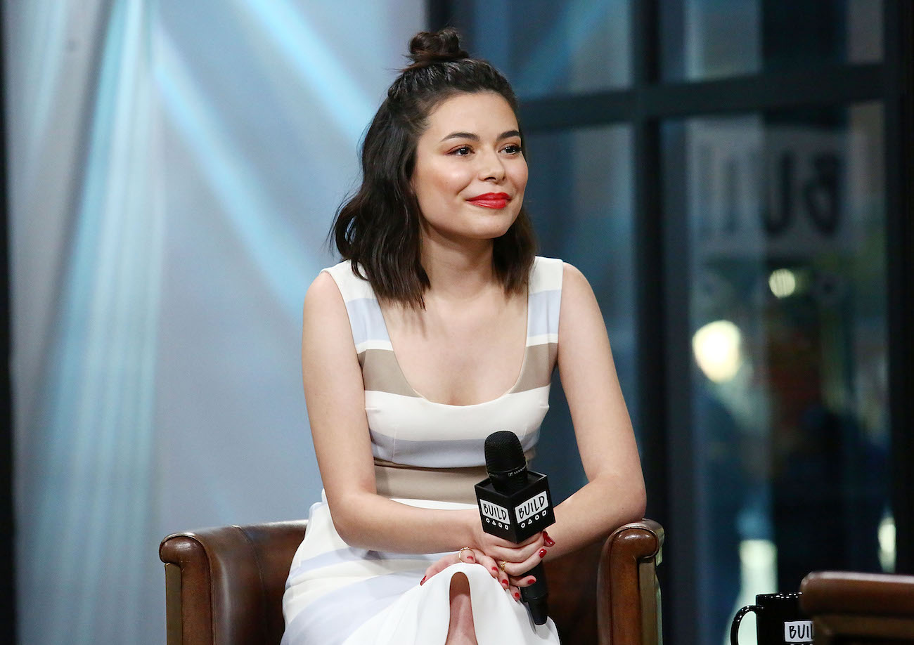 iCarly Star Miranda Cosgrove Lost Over $2 Million After