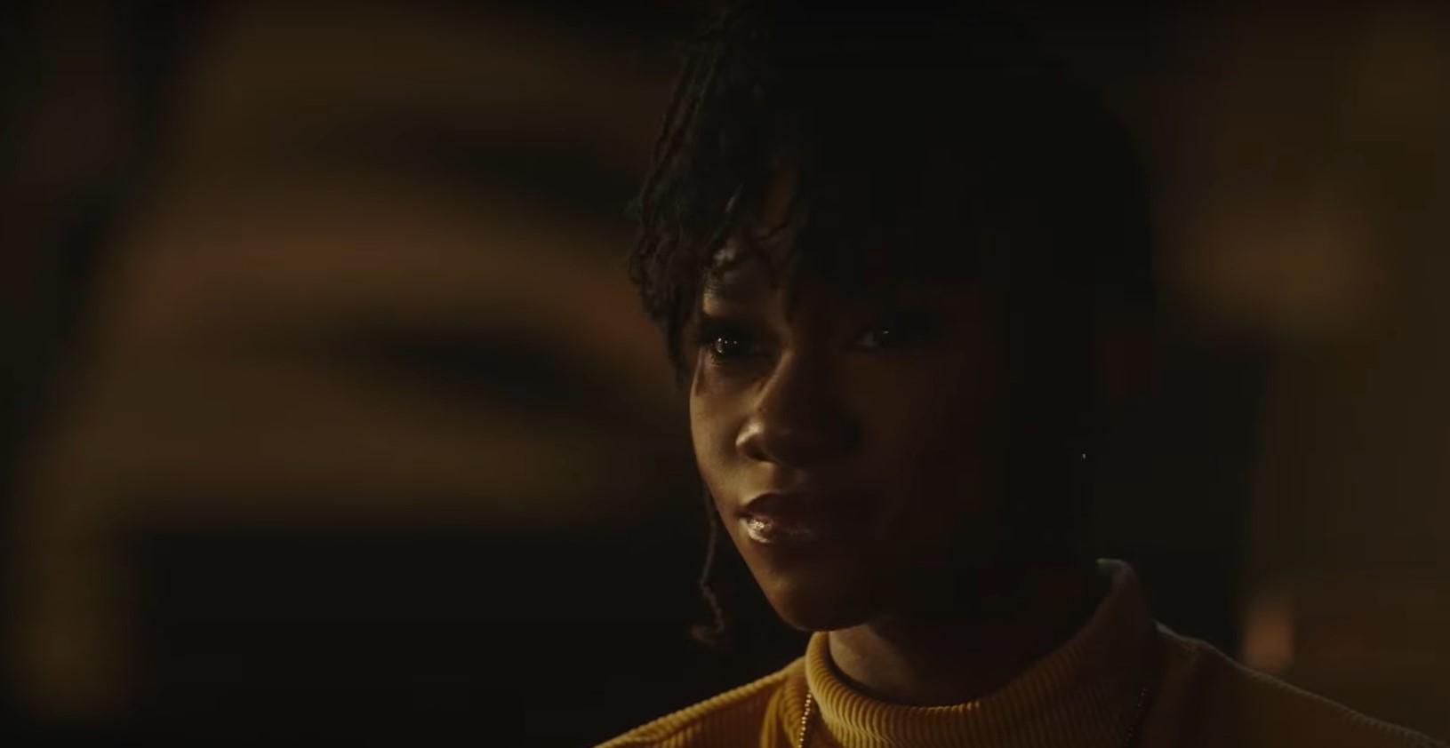 Omono Okojie as Cleo in 'Legacies'