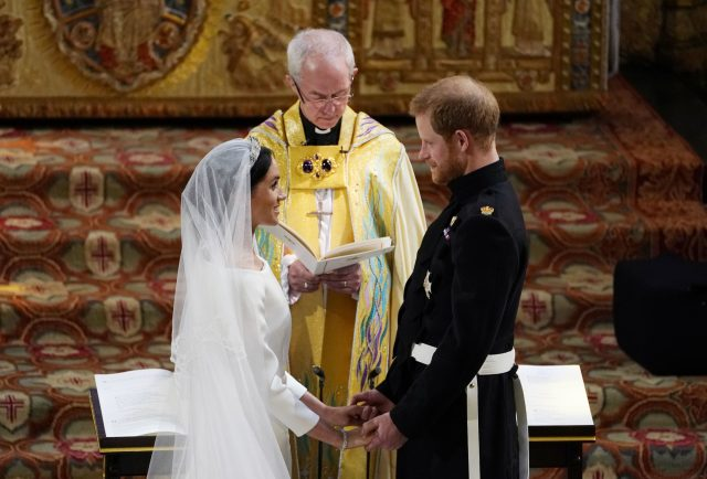 Archbishop Who Denied Marrying Prince Harry and Meghan Markle Days Before Royal Wedding Has Warning for Duke