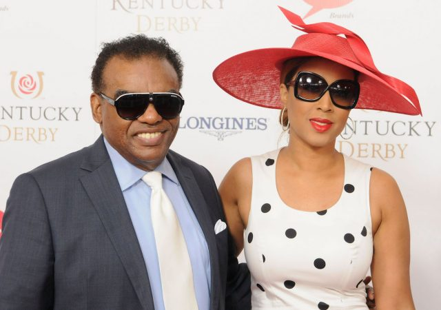 Who Is Ron Isley's Wife and What Is Their Age Difference?