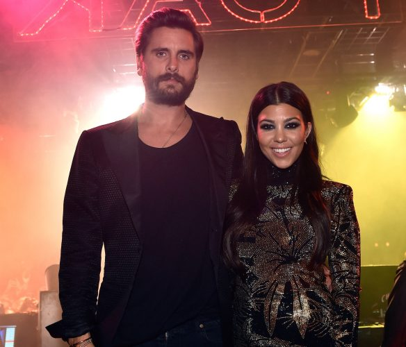 'KUWTK': Scott Disick Admits He Gets 'Annoyed' Seeing Kourtney Kardashian Date Other Men