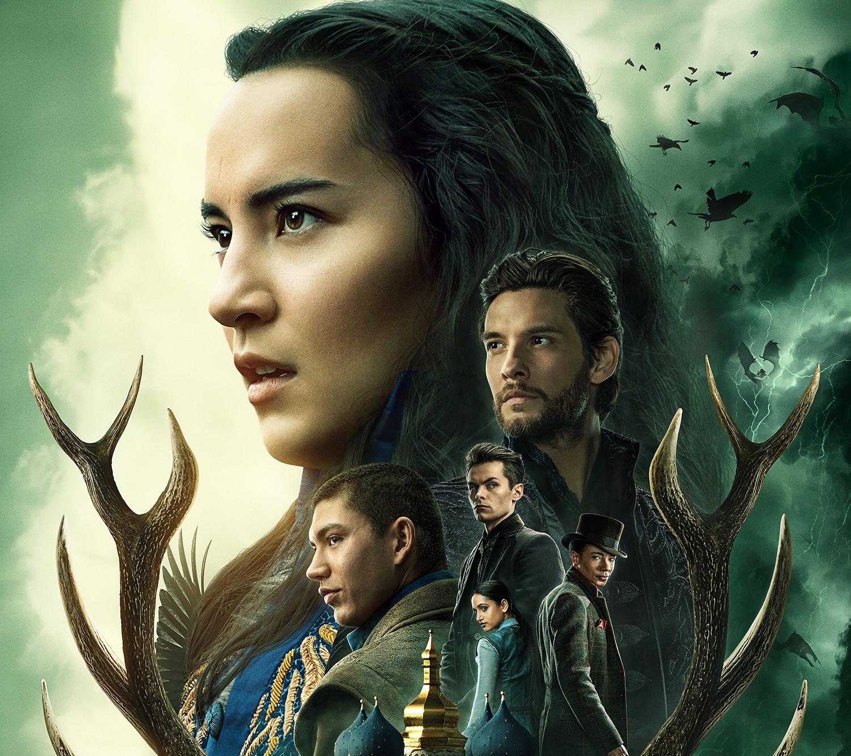 'Shadow and Bone' on Netflix