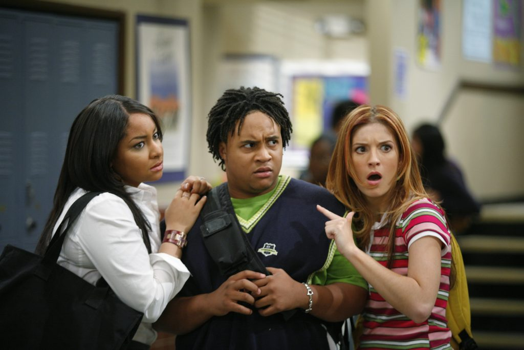 Disney Channel's 'That's So Raven' episode titled 'Member's Only'