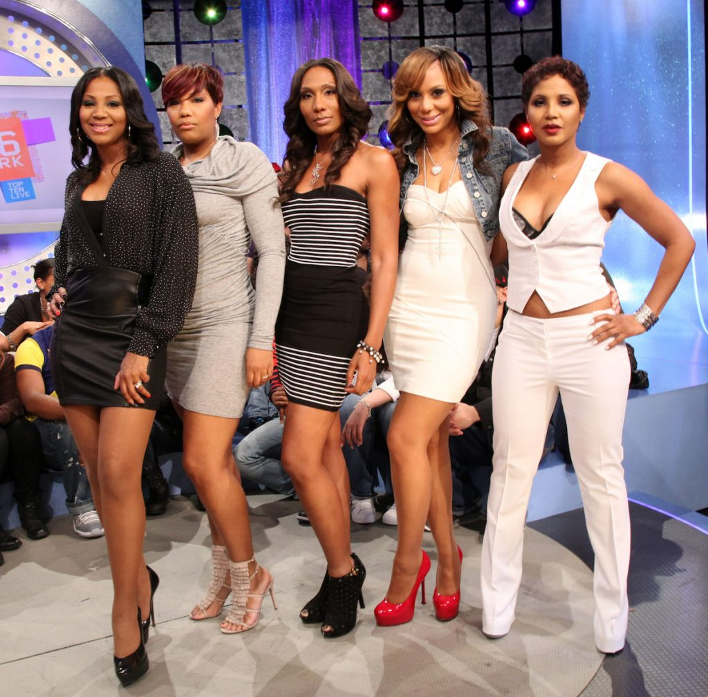 The Braxton Sisters
