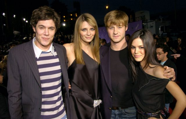 'The O.C.': Rachel Bilson 'Doesn't Know' if She Has Ever Seen the Show