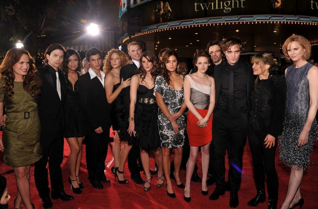 'Twilight': 1 Important Character Was Killed off in the Original Script