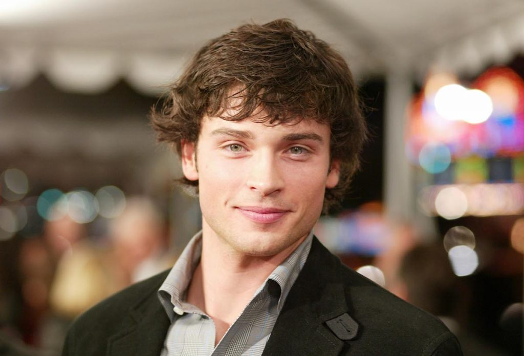 """Tom Welling during """"Cheaper By The Dozen"""" World Premiere at Mann's Grauman Chinese Theatre in Hollywood, California, United States."""