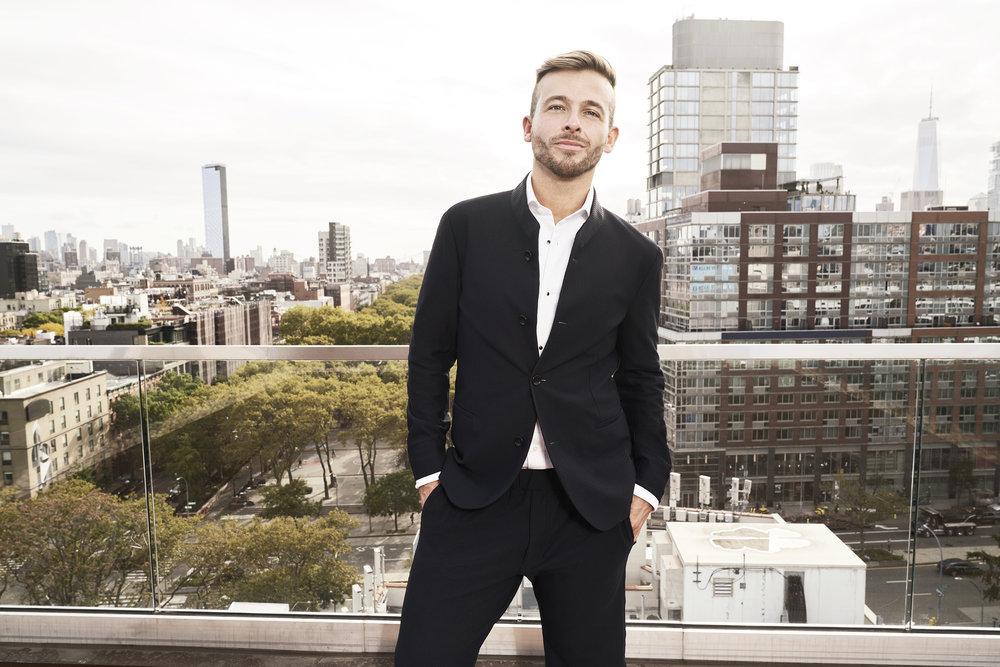 Tyler Whitman from Millon Dollar Listing New York