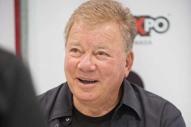 William Shatner Once Refused to Hold a TV Remote While Filming Because it Looked Phallic, According to Melissa Gilbert