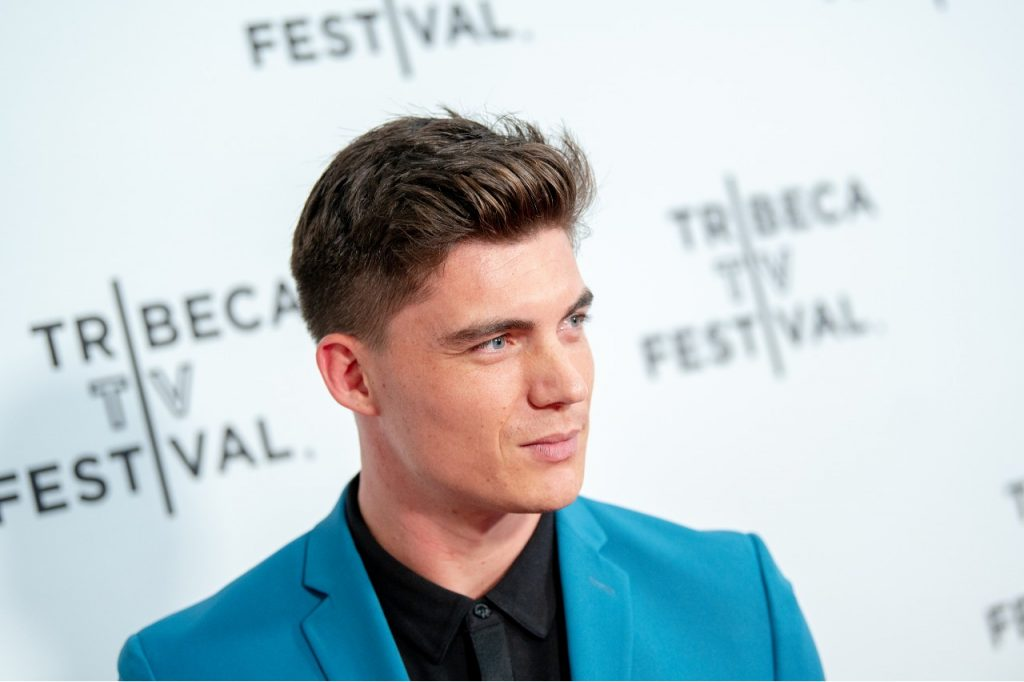 Meet the actor who plays Sawyer on 'NCIS' | Roy Rochlin/Getty Images for Tribeca TV Festival