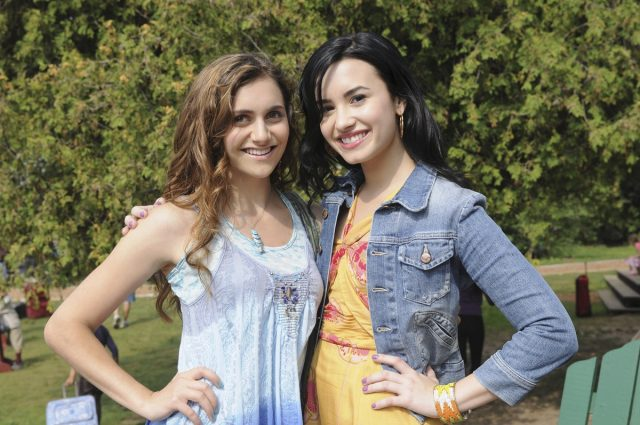 'Camp Rock' Stars Demi Lovato and Alyson Stoner Went to Rehab as Teenagers — but for Different Reasons