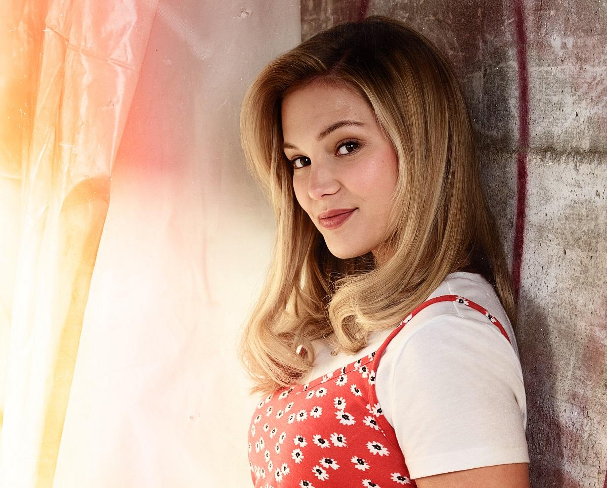 Freeform's 'Cruel Summer' stars Olivia Holt as Kate Wallis.