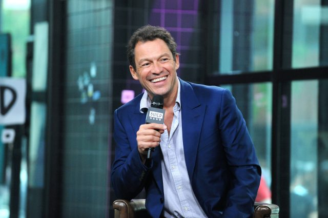 Dominic West Didn't Expect 'The Wire' to Last More Than 1 Season