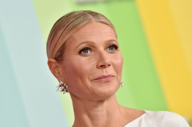 Gwyneth Paltrow's Dangerous Recommendation Proves She's No Skincare Expert