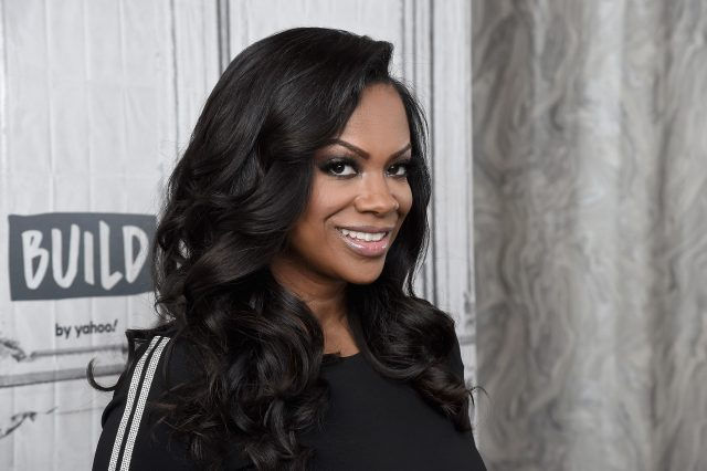 'RHOA' Star Kandi Burruss Picks Her 'Real Housewives' All-Stars Cast
