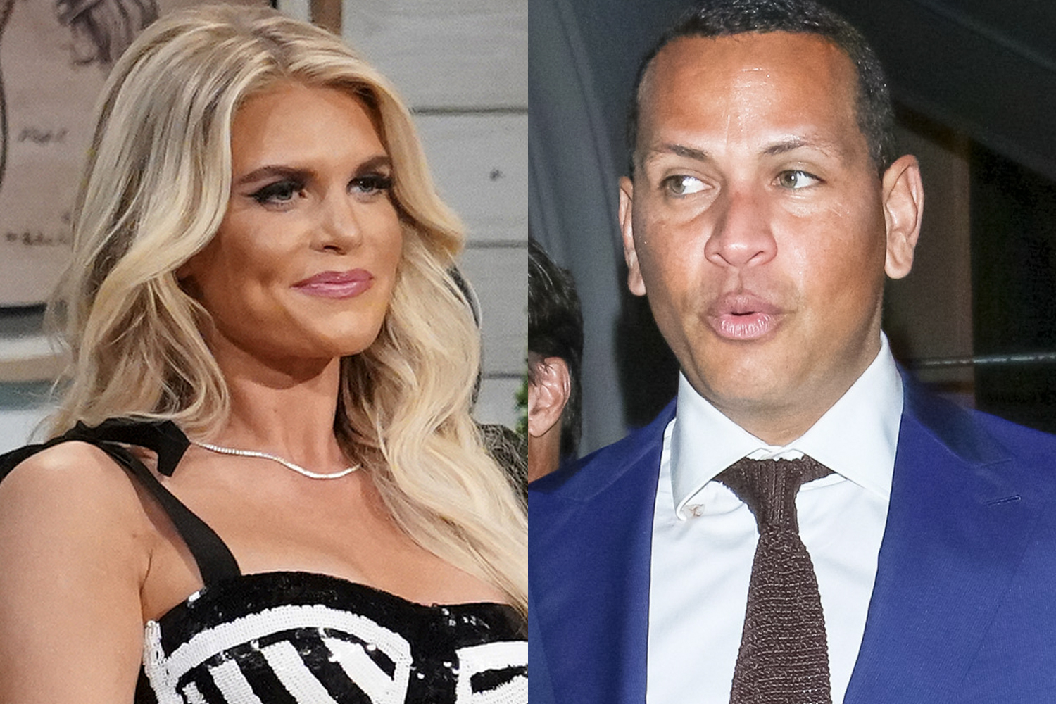 'Southern Charm' star Madison LeCroy and Alex Rodriguez