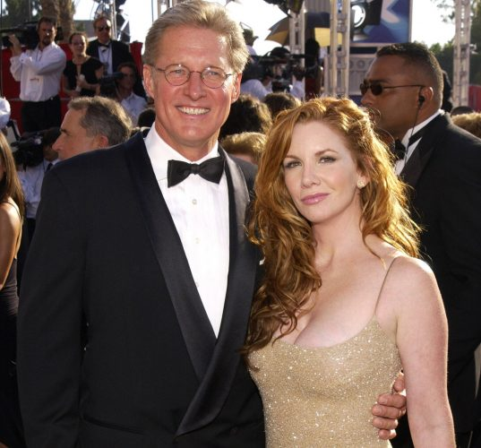 How Melissa Gilbert and Bruce Boxleitner Fooled the Paparazzi the Day Of Their Wedding