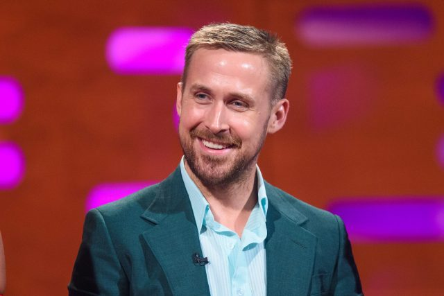 Ryan Gosling Was 'Very Upset' About Disneyland's Haunted Mansion
