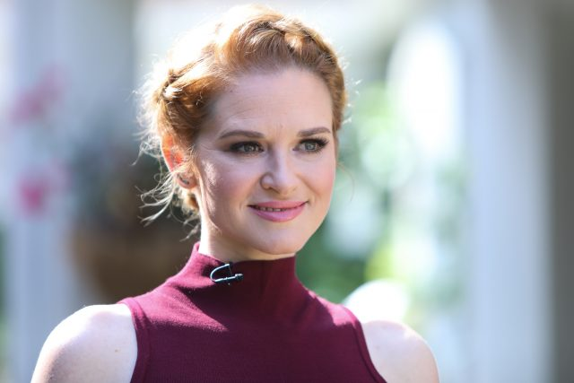 'Grey's Anatomy': Fans Think Sarah Drew Could Have Made an Interesting Meredith Grey