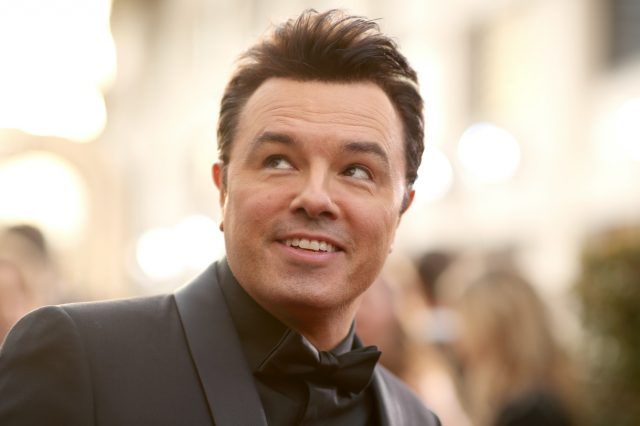 Seth MacFarlane Can't Understand Matt Stone and Trey Parker's Hatred for 'Family Guy'