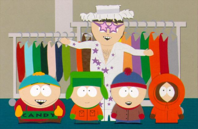 Trey Parker Finds These 'South Park' Episodes 'Embarrassing To Watch'