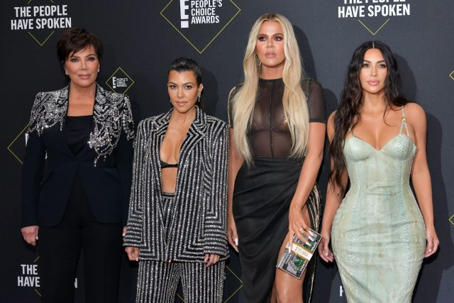 'KUWTK' Fans Have a Dark Theory About Why the Kardashians Are So Obsessed With Their Bodies