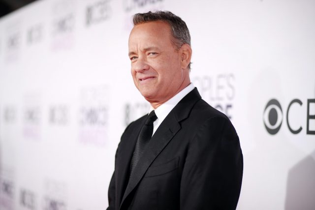 Tom Hanks and the Entire 'Toy Story' Cast Had To Record All of Their Lines Twice