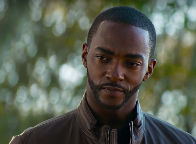'The Falcon and the Winter Soldier': Anthony Mackie's Entire Plot Was Inspired by 1 Line in 'Endgame'