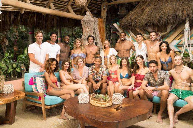'Bachelor in Paradise': 1 New Couple Is Expecting a Baby After Long IVF Process