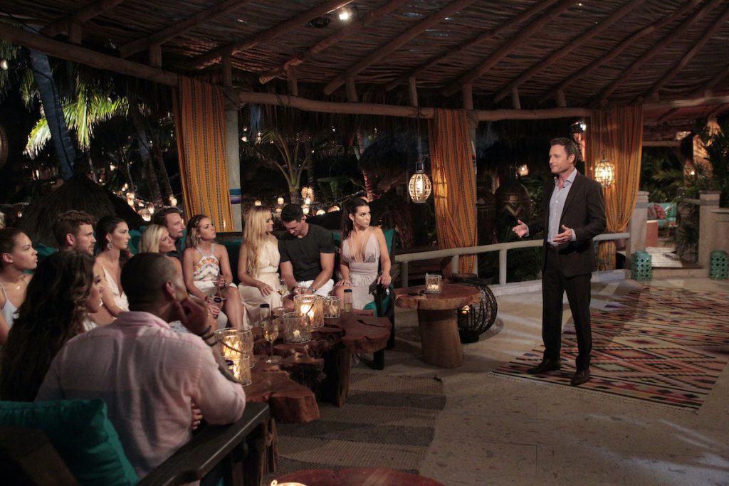 Cast of 'Bachelor in Paradise', which is not filming in Cabo this season