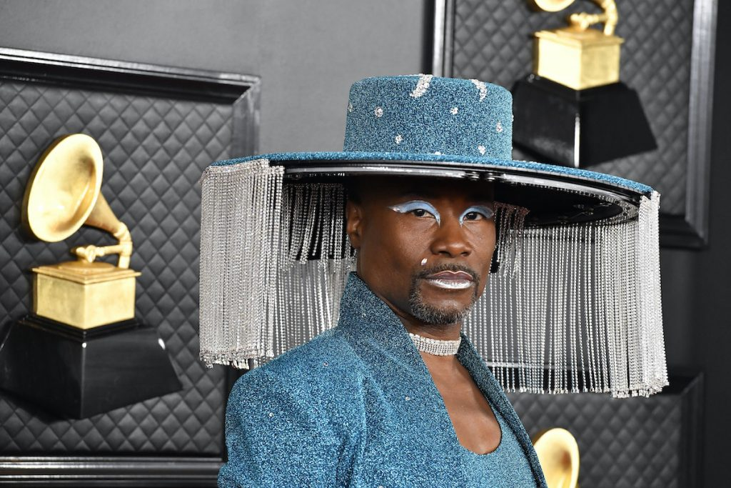 'Cinderella' 2021: Who is Billy Porter, the Movie's Gender-Swapped Fairy Godmother?