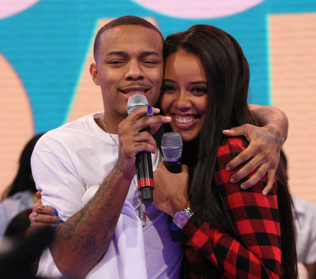 Angela Simmons Explains Her Unbreakable Connection With Bow Wow