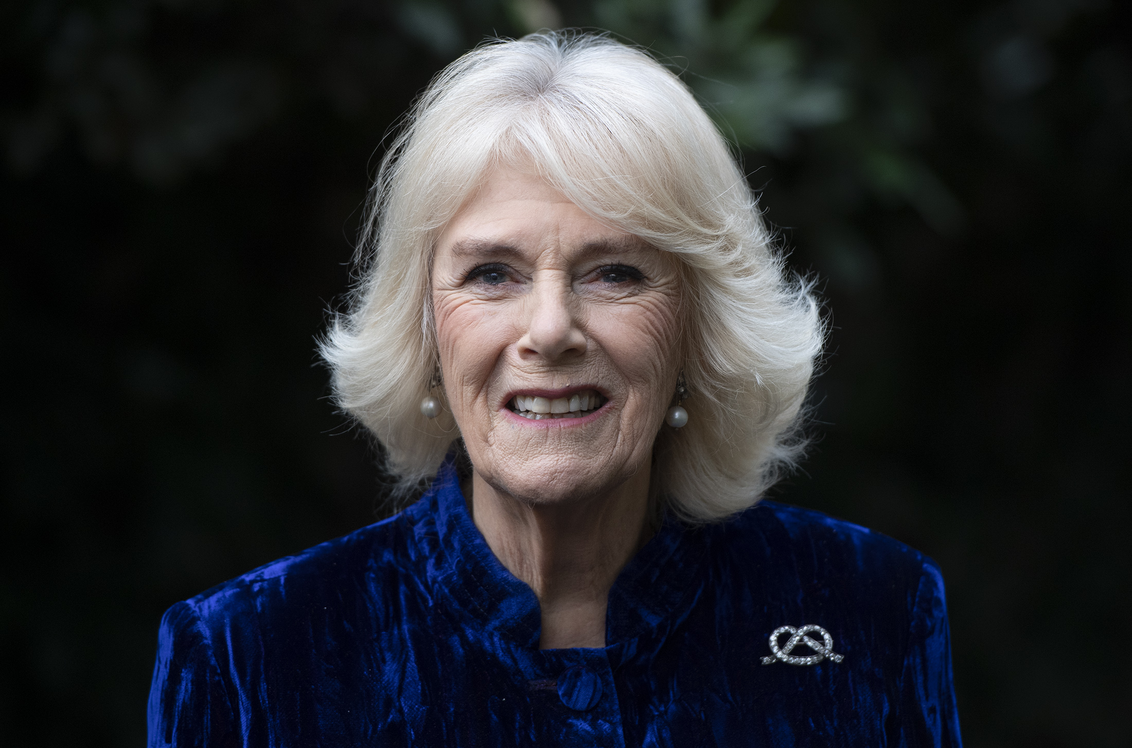 Royal Photographer Says Camilla Parker Bowles Is 'Awesome to Photograph'