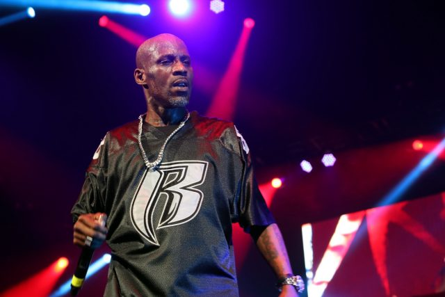 DMX 'Uncensored': Rapper's Mom Tells Her Side of the Story in TV One Special