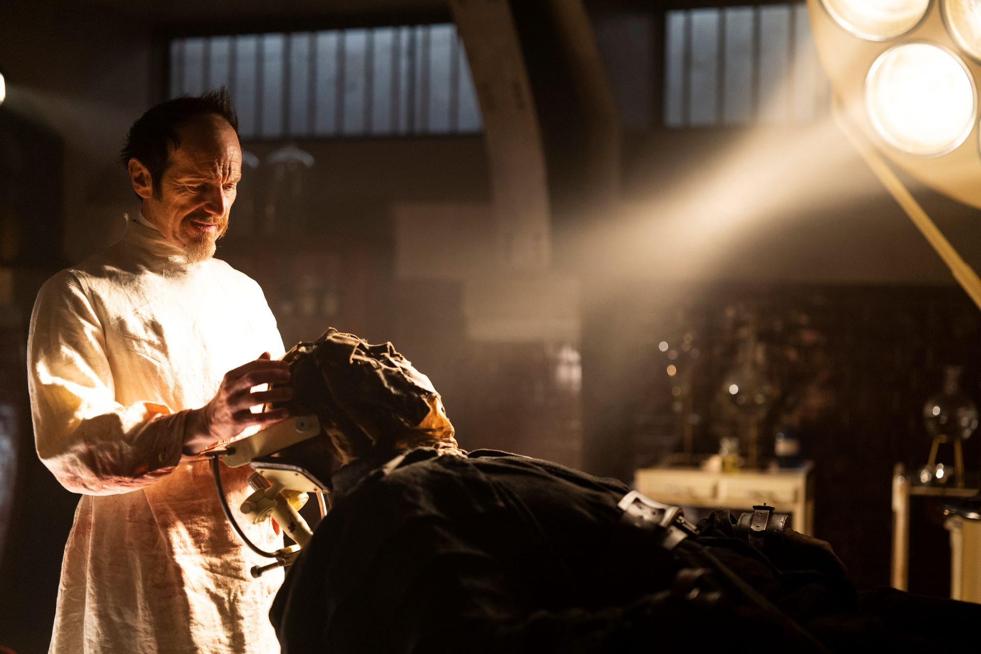 Denis O'Hare in 'The Nevers'