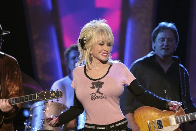 Dolly Parton Explains the Real Meaning of 'Backwoods Barbie'