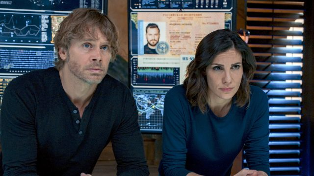 'NCIS: Los Angeles': Kensi Fears She Will Never Have a Baby