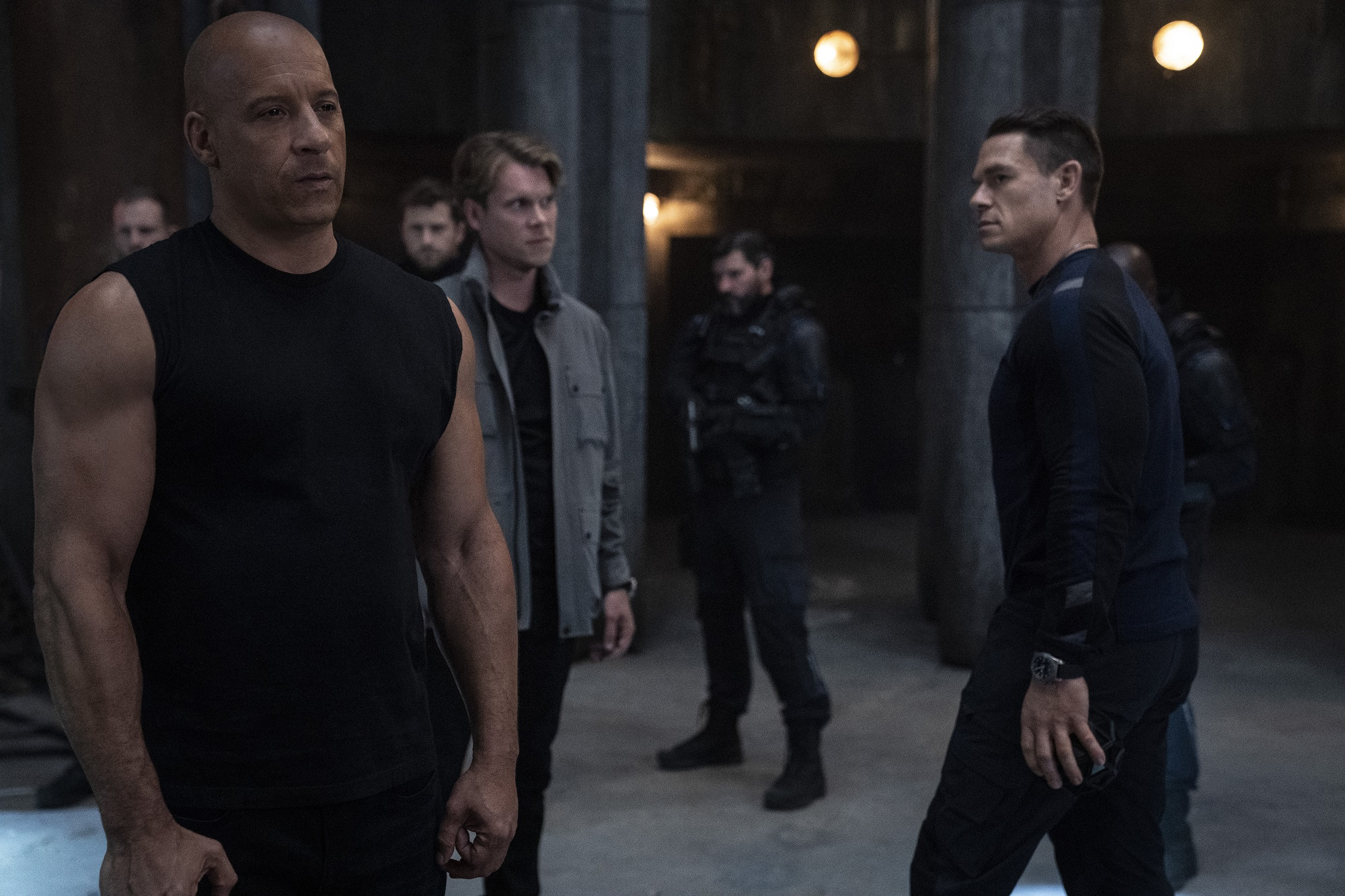 F9' Movie Review: The Fast and the Furious Family Gives the Fans What They  Want