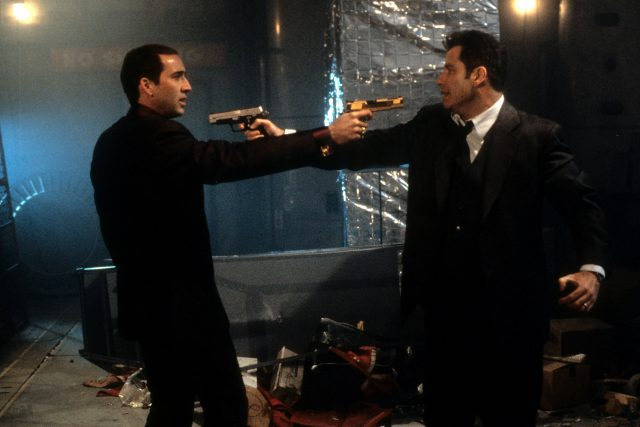 Will 'Face/Off 2' Be Called 'Face/Off 2'?