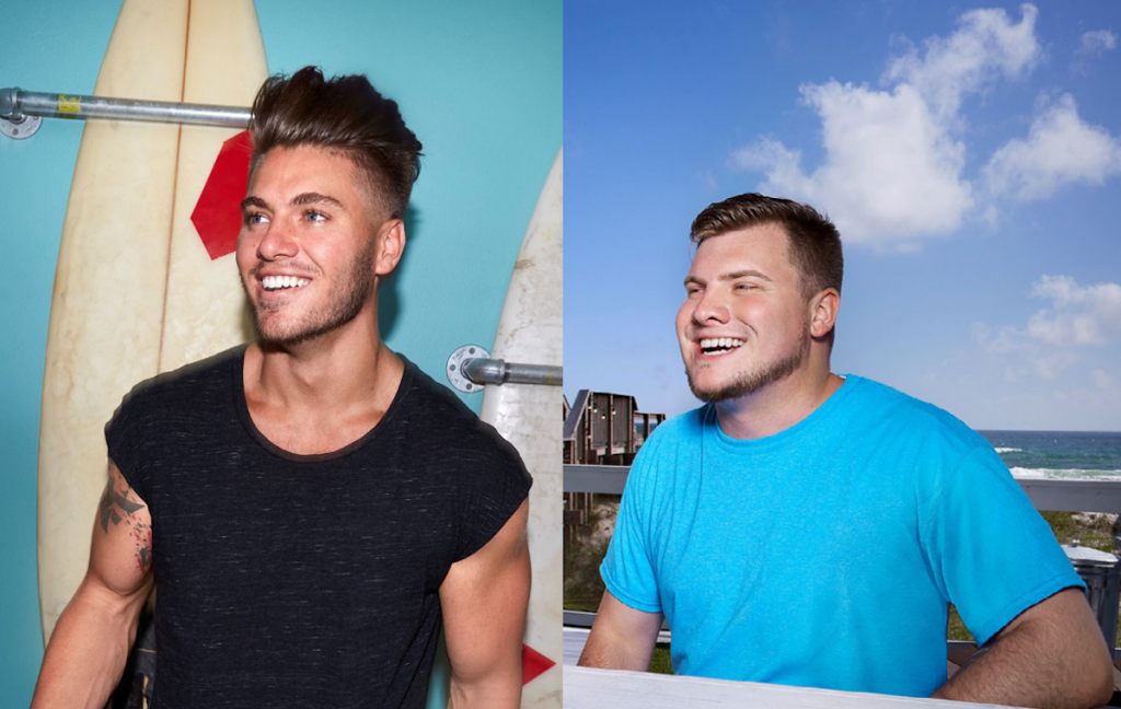 'Floribama Shore' Cast in New Relationships; Gus Smyrnios and Codi Butts Open up on Instagram