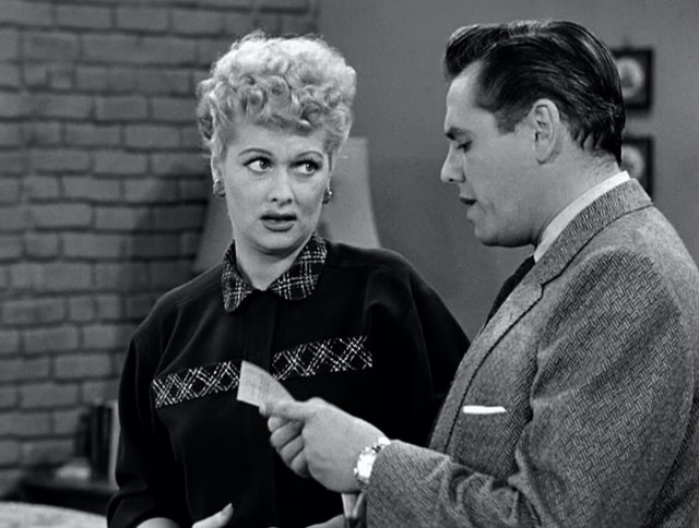 'I Love Lucy': Lucille Ball's Success Is In Making the Unbelievable Believable
