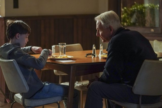 'NCIS': Phineas Returns to the Show