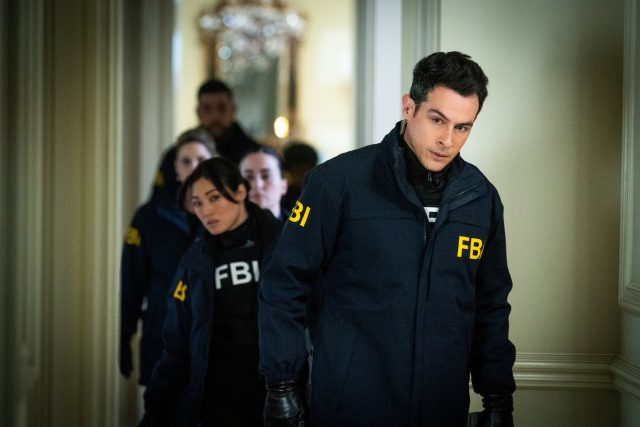 'FBI' TV Show: Scola's Departure from Wall Street Will Be Explained