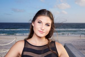 'Floribama Shore' Star Kortni Gilson Shares an Update With Fans