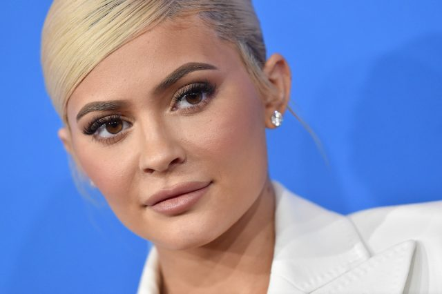 Kylie Jenner's Beauty Brand Kylie Cosmetics Deleted All of Its Instagram Posts