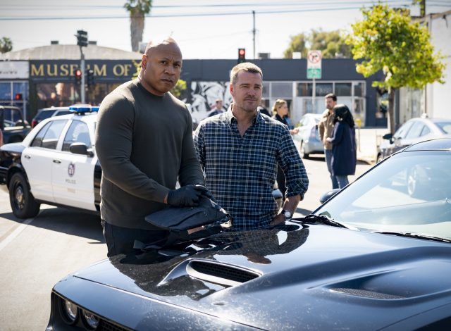 'NCIS: Los Angeles': Sam Gets Shot and a Deaf Engineer Helps the Team on a Dangerous Mission