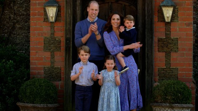 Prince William and Kate Middleton's Kids Don't Need to Have Childhood Bond With Archie Harrison, Royal Expert Says
