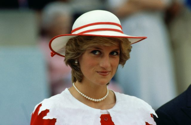 Princess Diana Worked Out At an LGBTQ Gym Because She 'Really Liked Gay Guys'