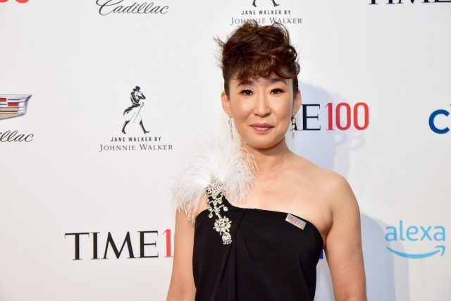 Sandra Oh Discusses the 'Impact' of Her 'Grey's Anatomy' Character Cristina Yang
