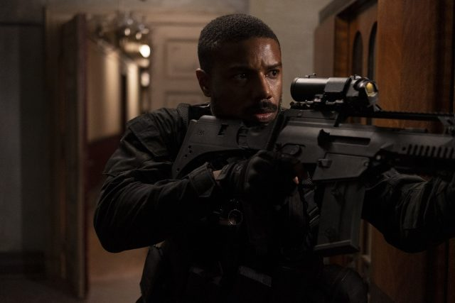 'Tom Clancy's Without Remorse' Movie Review: Michael B. Jordan Hunts For Clear and Present Patriots